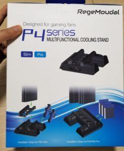 PS4が『ディスク読み取りエラー』になった話 | うずみび